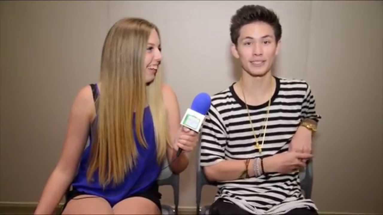 Dillion carter interview
