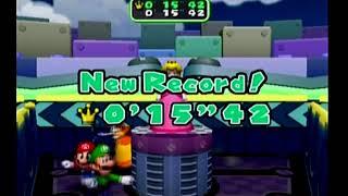 """Mario Party 6   Circuit Maximus - 0'15""""42"""