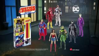 Πασχαλινές Λαμπαδες Justice League