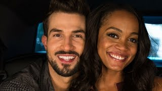 Rachel Lindsay and Bryan Abasolo discuss Peter Kraus or Eric Bigger starring on 'The Bachelor'