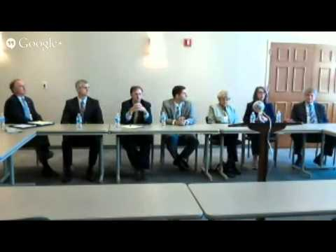 35th District candidates for WV House of Delegates