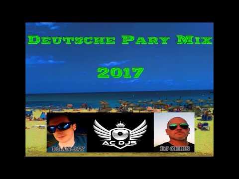 Deutsche Schlager Mix 2017