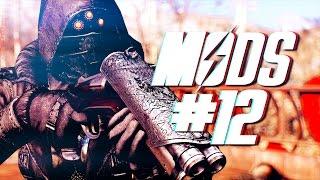 Fallout 4 - Лучшие моды 12