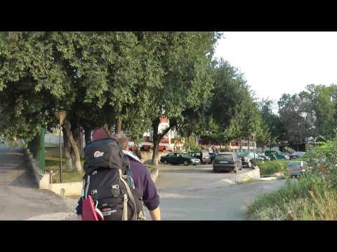 Burgas Trip