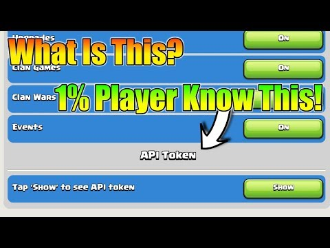 This New Feature 1% Clashers Only Know In Clash Of Clans!