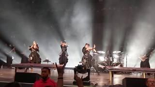 BABYMETAL - Starlight - Live in Atlanta 2019