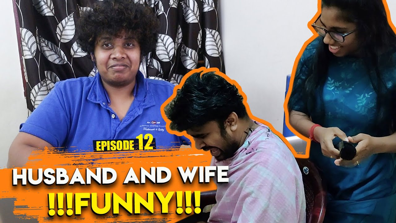 Cute And Funny Couple Vlogs and more!! | Part - 12