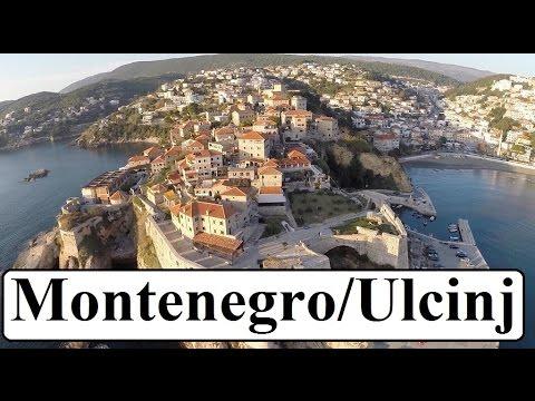 Montenegro/Ulcinj Beautiful (Karadağ)  Part 4