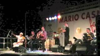 Milonga del Prado en Invierno (A. Galzerano) Con Canto Libre
