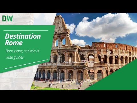 Destination of the Week #1 - Rome
