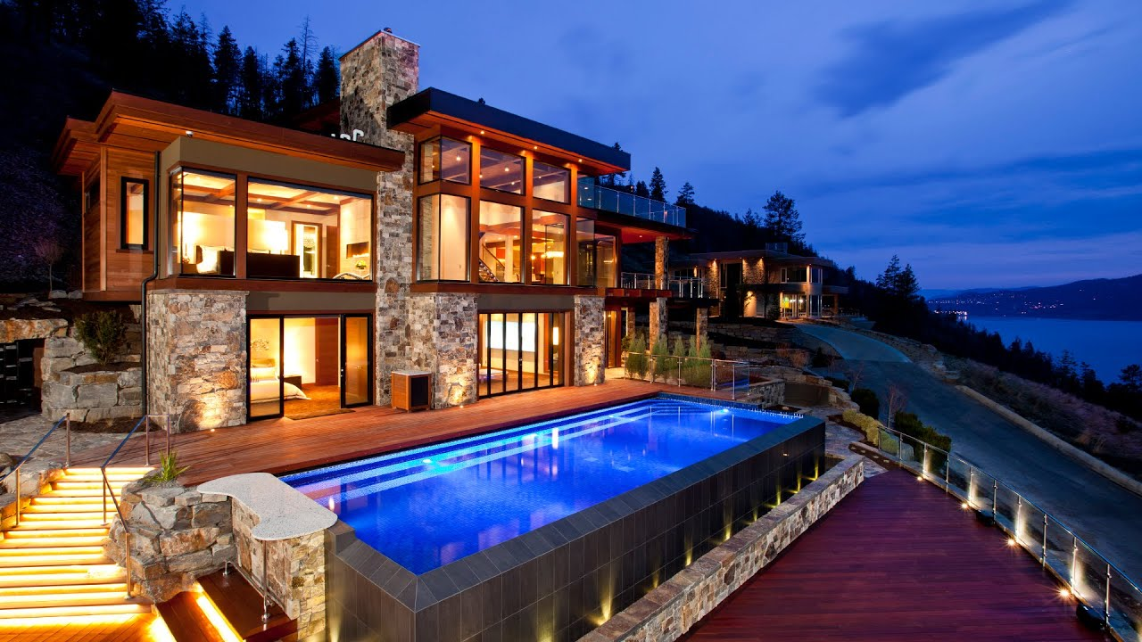Architectural photography with shawn talbot 1 stop for Pool design kelowna