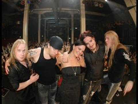 Sahara Live Nightwish Helsinki
