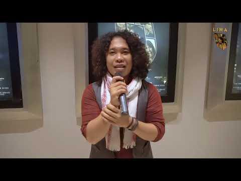 Taufik Hidayat LIMA TESTIMONI