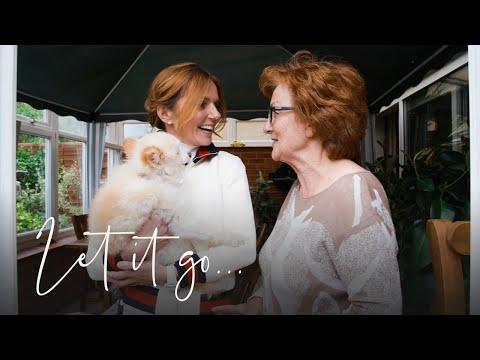 Let It Go | Geri Halliwell