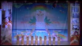 Ансамбль современного эстрадного танца  «Тагридис» , г. Норильск
