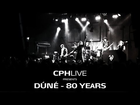 Download CPHLIVE Feat. Dúné @ Pumpehuset - 80 Years