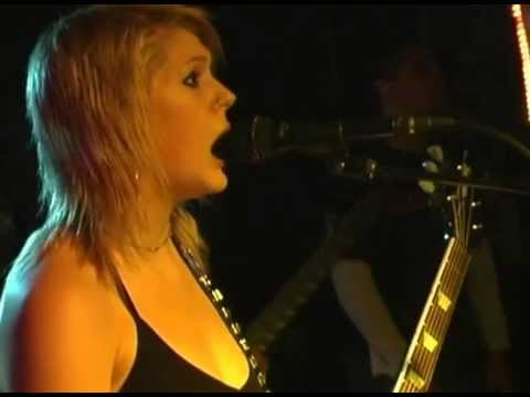 Kittie Live at Call The Office, September 29th, 2005 - FULL SHOW