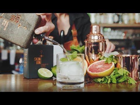 Foodist - Skin Gin - Deutschland deine Manufakturen