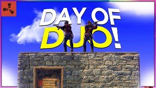 FUN DAY OF DUO! (DUO VANILLA RUST)