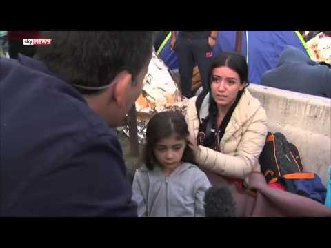"""refugee-mother:-""""take-my-kid-to-germany""""---legendado-em-pt"""