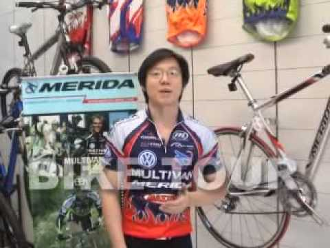 Mr biketour MR M แนะนำมือใหม่เลื้อกซื้อจักรยาน PART 1 1