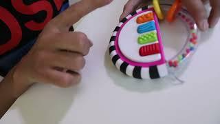 قصة بوو بوو من زياد,الياس ومازن - The Boo Boo story from Zyad,Elias and Mazen