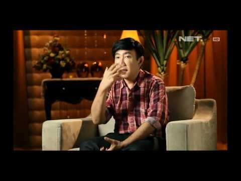 Entertainment News - Sosok Soekarno di mata Guruh Soekarno Putra