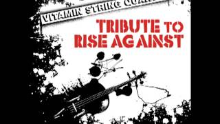 Ready to Fall - Vitamin String Quartet Tribute to Rise Against