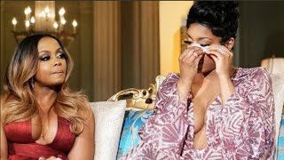 The Real Housewives of Atlanta Reunion Part 3   Season 9 Episode 23 (Review)