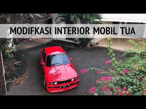 Kisah Kasih BMW e30 Bermesin Turbo eps 2
