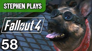 Fallout 4 58 - Follow That Dog