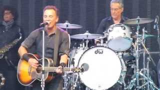 Watch Bruce Springsteen Long Time Comin video