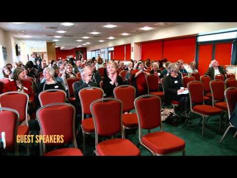 2015 Carmarthenshire Tourism Summit