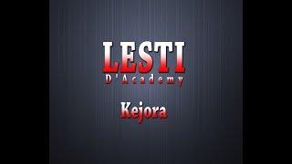 Gambar cover LESTY D'Academy - Kejora (Karaoke + Lyrics)