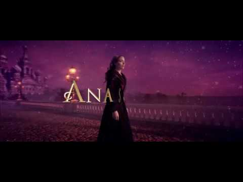 ANASTASIA | Dallas Summer Musicals