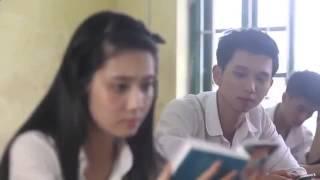 Phim Tuổi Teen - Tớ Chỉ Biết Đứng Xa Nhìn Cậu! Phim ngắn Tình yêu