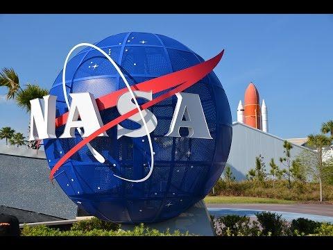 NASA OPENING NEW FRONTEERS