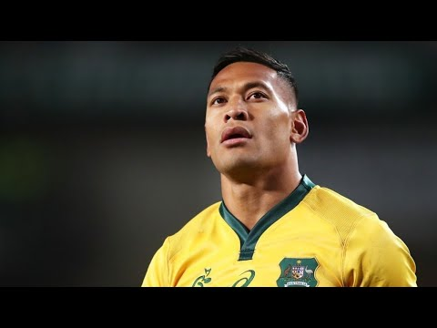 Folau to make shock return to rugby league