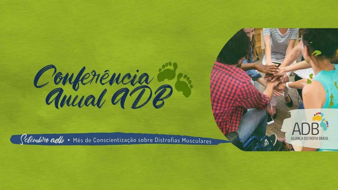 1º dia Conferência Anual ADB