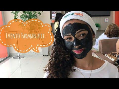 Resultado de imagem para mascara de carvao farmanutri