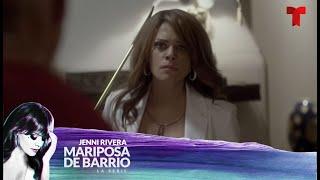 Mariposa de Barrio | Capítulo 72 | Telemundo Novelas