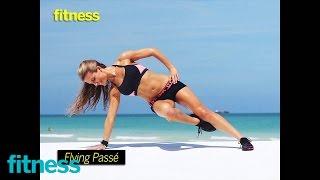 Flying PassÌÄå© | Fitness