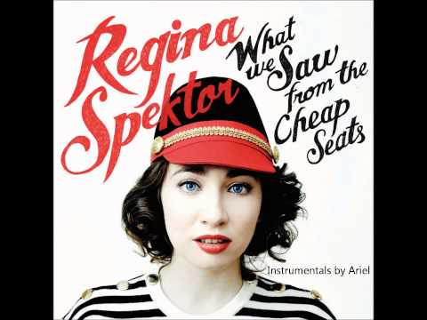 Regina Spektor - Firewood (Instrumental)