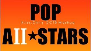 Pop All-Stars 2 ⭐️ Mashup of 2018 (80+ songs)