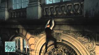 HITMAN - Paris Escalation - Mandelbulb Requiem Walthrough - Levels 1-4 High Score
