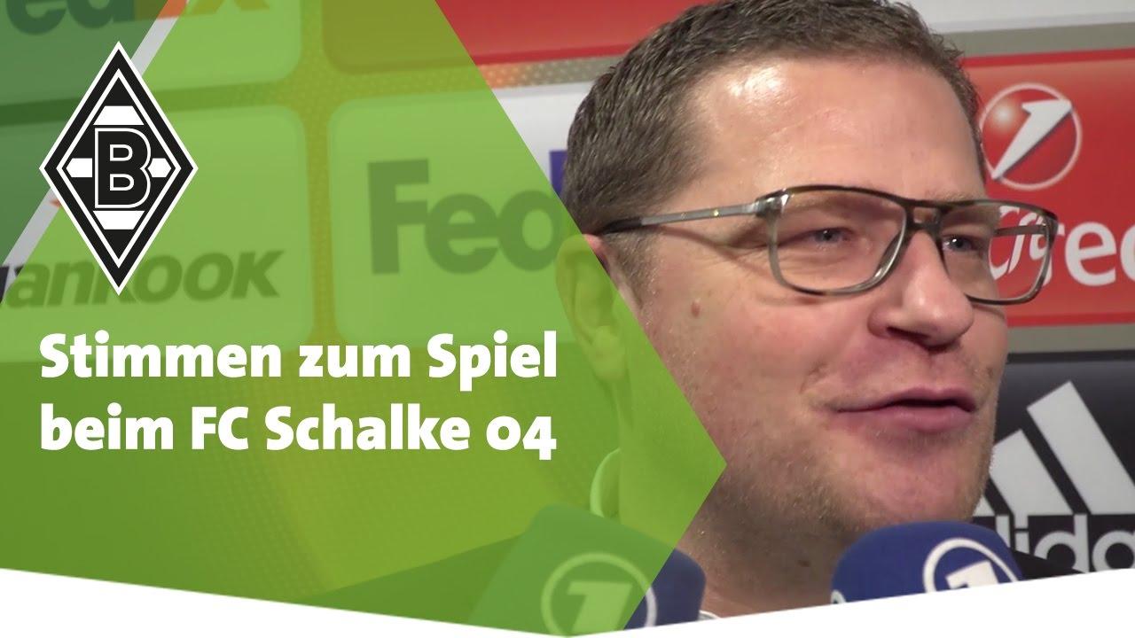 Spiel Schalke