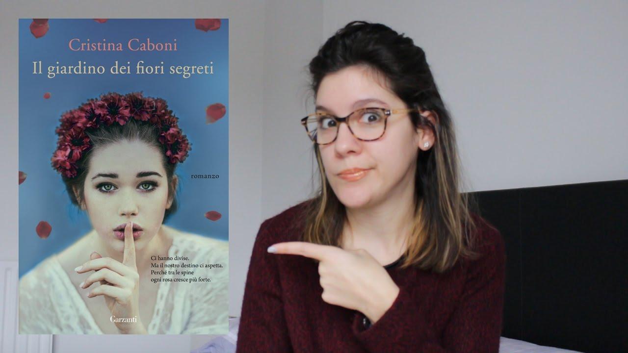 Book review il giardino dei fiori segreti di cristina - Il giardino dei fiori segreti ...