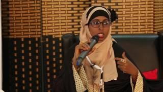 Startup Grind Mogadishu hosts Zahra Abdikarim from SOSTEC INC