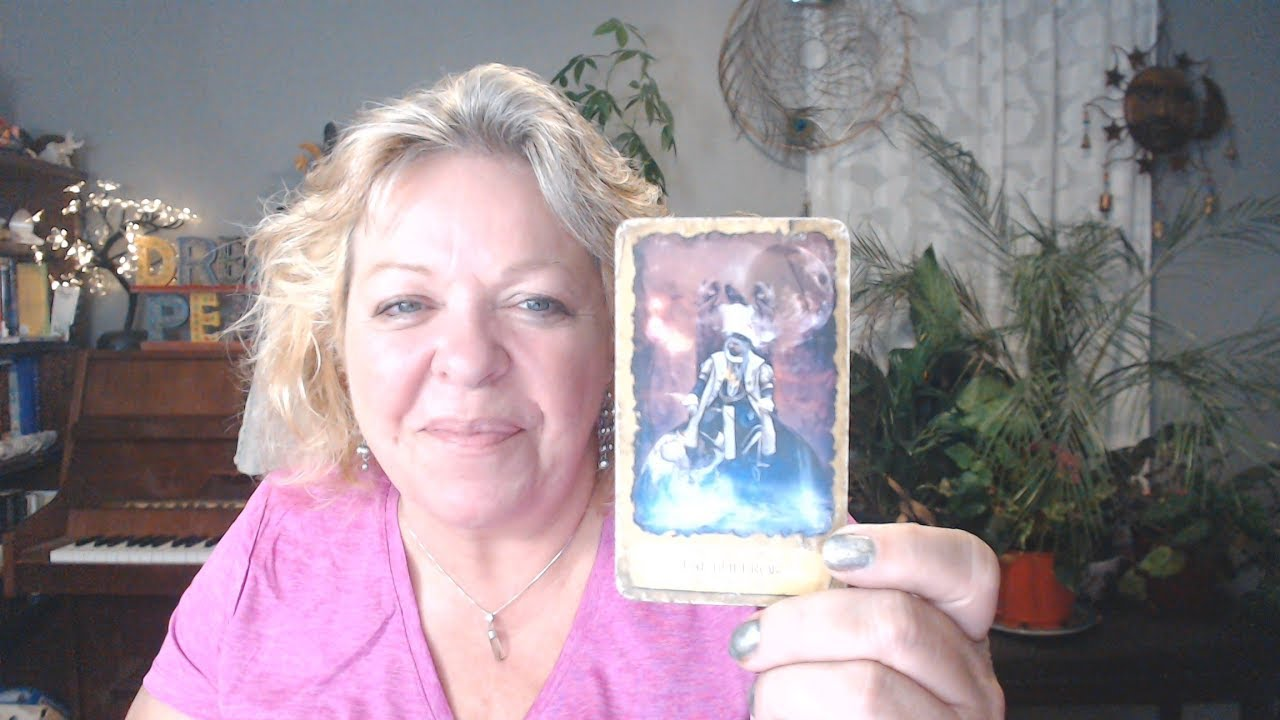 tarot tilly daily focus february 4 2020