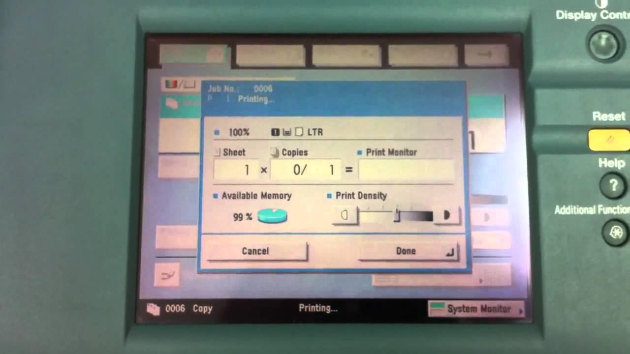 CANON CLC 3220-C1 DRIVERS UPDATE